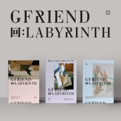 GFRIEND - 回:LABYRINTH
