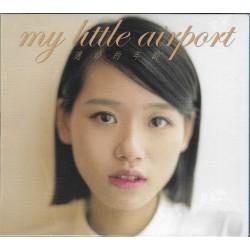 MY LITTLE AIRPORT: 適婚的年齡
