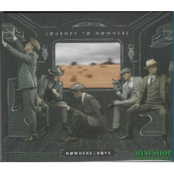 Nowhere Boy - Journey to...