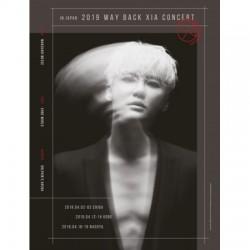 金俊秀 김준수 XIA - 2019 WAY BACK...