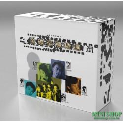 金碟至尊精選5 CD Boxset (24K Gold...
