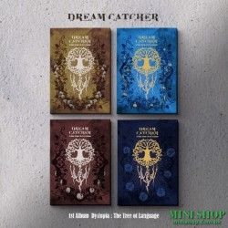 DREAMCATCHER - VOL.1...