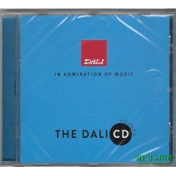 THE DALI CD - VOLUME 4