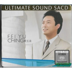 費玉清ULTIMATE SOUND SACD