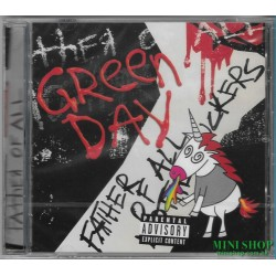 Green Day - Father Of All...: