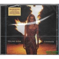 CELINE DION 'COURAGE'...