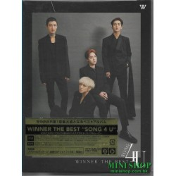 WINNER THE BEST ''SONG 4...