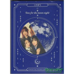 G-Friend TIME FOR THE MOON...