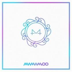 MAMAMOO - WHITE WIND (9TH...
