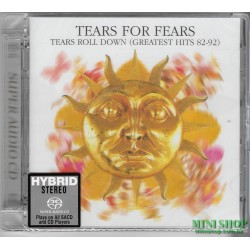 Tears Roll Down (Greatest...