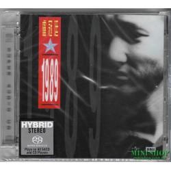盧冠廷 - 1989 (SACD)