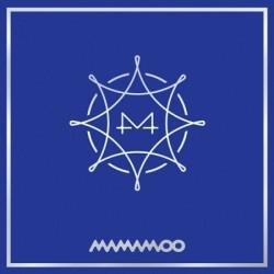 MAMAMOO - BLUE S (8TH MINI...