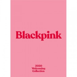 BLACKPINK  - 2020 WELCOMING...