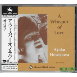 細川綾子  AYAKO HOSOKAWA/A...