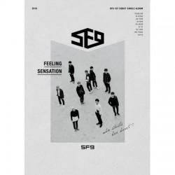 SF9 (에스에프나인) - FEELING...