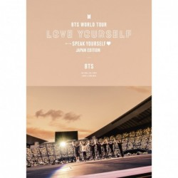 通常盤 DVD BTS WORLD TOUR...