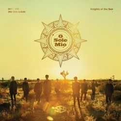 SF9 - KNIGHTS OF THE SUN...