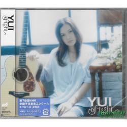 YUI「fight」  日版
