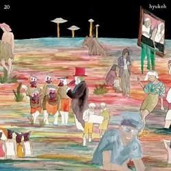 HYUKOH/20 日版