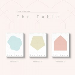 NU'EST - THE TABLE (7TH...