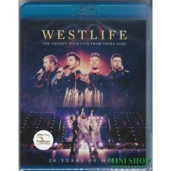 [Blu-ray]  Westlife: The...