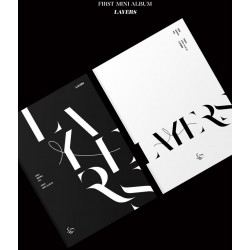 ONG SEONG WU 聖祐 - LAYERS...