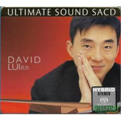 呂方Ultimate Sound SACD