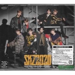 STRAY KIDS - SKZ2020 初回生產限定盤