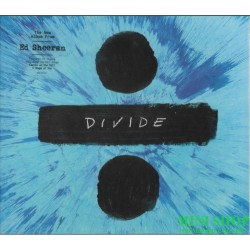 Ed Sheeran÷ (Divide)...