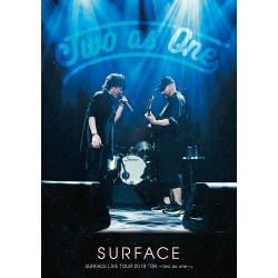 SURFACE-SURFACE LIVE TOUR...
