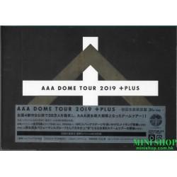 AAA DOME TOUR 2019 +PLUS...