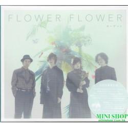 FLOWER FLOWER ターゲット [初回限定盤,...