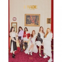 (G)I-DLE - I MADE (2ND MINI...