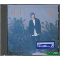 KEITA橘慶太 - INK  通常版 CD