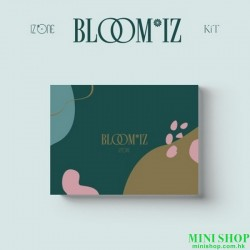 IZ*ONE - VOL.1 [BLOOM*IZ]...