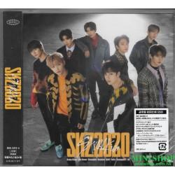 STRAY KIDS - SKZ2020 通常盤