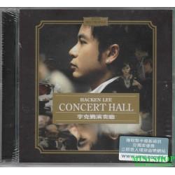 李克勤~演奏廳CD+DVD「簡約再生」系列第5回