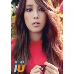 IU - REAL (MINI ALBUM VOL.3)