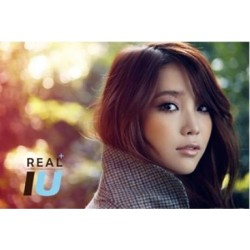 IU - REAL+ (MINI PLUS ALBUM...