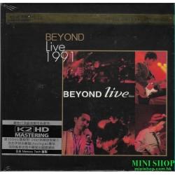 BEYOND LIVE 91 – BEYOND...