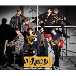 [通]STRAY KIDS/TOP -Japanese...