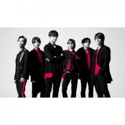SIXTONES/未定 (2ndシングル)...