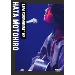 DVD 秦基博 MOTOHIRO HATA/MTV...