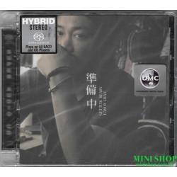 陳奕迅「準備中」日本製造SACD