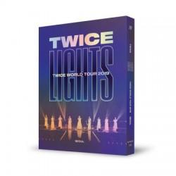 BD TWICE - TWICE WORLD TOUR...