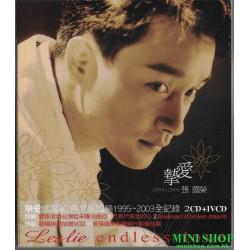 摯愛1995-2003 / 張國榮
