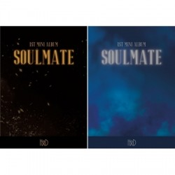 H&D - SOULMATE (1ST MINI...
