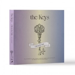 GWSN 公園少女- THE KEYS (4TH EP)
