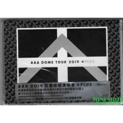 AAA/AAA 2019巨蛋巡迴演唱會 +PLUS...