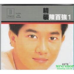 陳百強 精選陳百強1 DSMCD
